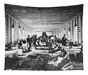 Civil War: Hospital Tapestry