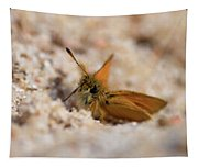 European Skipper Tapestry