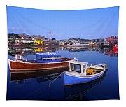 Kinsale, Co Cork, Ireland Tapestry