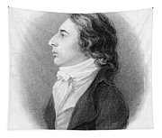 Robert Southey (1774-1843) Tapestry