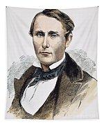 William Walker (1824-1860) Tapestry