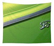 40 Ford - Logo-8589 Tapestry