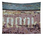 4000 Kg Tapestry