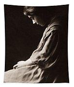 Alla Nazimova (1879-1945) Tapestry