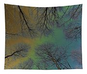 Epping Forest Art Tapestry