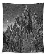 The Nativity Tapestry