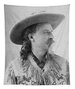 William F. Cody (1846-1917) Tapestry