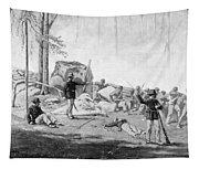 Civil War: Gettysburg Tapestry