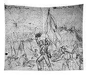 Civil War: Petersburg Tapestry