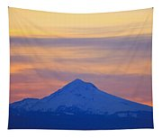 Oregon, United States Of America Tapestry