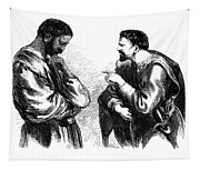Shakespeare: Othello Tapestry