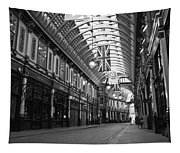 Leadenhall Market London Tapestry