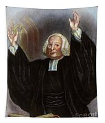 George Whitefield Tapestry