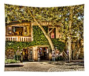 Sedona Tlaquepaque Shopping Center Tapestry