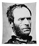 William Tecumseh Sherman Tapestry