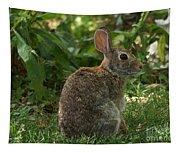 Rabbit Tapestry