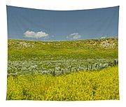 9 Mile Road Tapestry