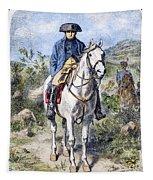 Napoleon I (1769-1821) Tapestry