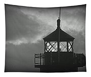 A Beacon In The Night Tapestry