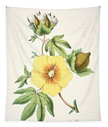 A Cotton Plant Tapestry