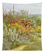 A Herbaceous Border Tapestry