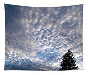 A Mackerel Sky Tapestry