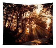 A New Dawn Tapestry