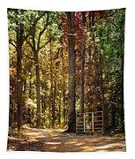A New Season Tapestry