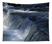 A Small Waterfall Tapestry