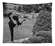 A Toast To The Shrub Tapestry