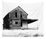 Abandoned And Alone 2 Tapestry