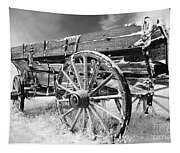 Farming Nostalgia Tapestry