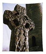 Abbey Of Kells, Kells, County Meath Tapestry