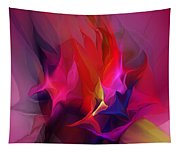 Abstract 031412 Tapestry