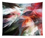 Abstract 062612 Tapestry
