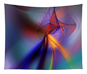 Abstract 101211 Tapestry