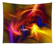 abstract 112811A Tapestry
