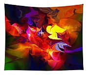 Abstract 120711 Tapestry