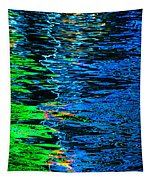Abstract 262 Tapestry