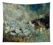 Abstract 66210101 Tapestry