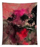 Abstract 69210102 Tapestry