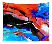 Abstract 69212022 Tapestry