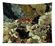 Abstract 7721901 Tapestry