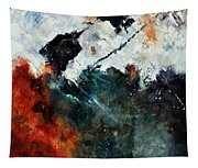 Abstract 881101 Tapestry
