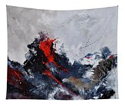 Abstract 8821013 Tapestry