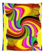 Abstract Fusion 123 Tapestry
