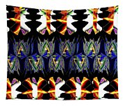 Abstract Fusion 156  Tapestry