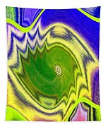 Abstract Fusion 157 Tapestry