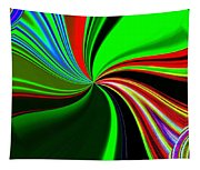 Abstract Fusion 57 Tapestry