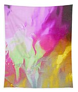 Abstract Summer's Bounty Tapestry